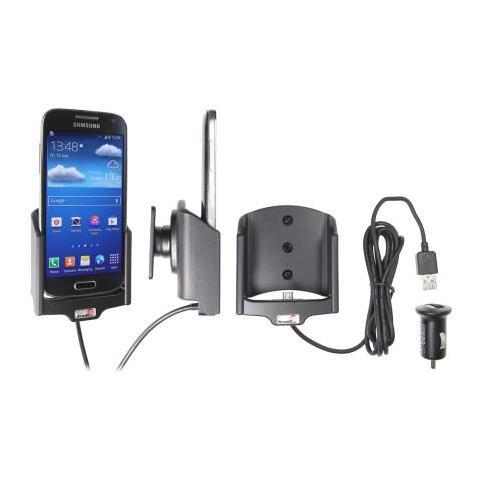 Brodit 521544 Auto Active holder Nero supporto per personal communication