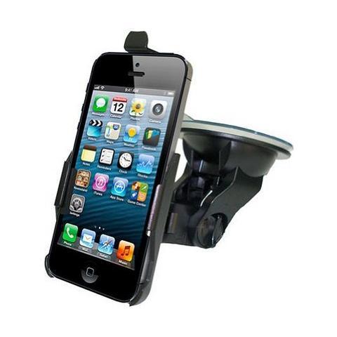 HAICOM BT-CHI228 Auto Passive holder Nero supporto per personal communication