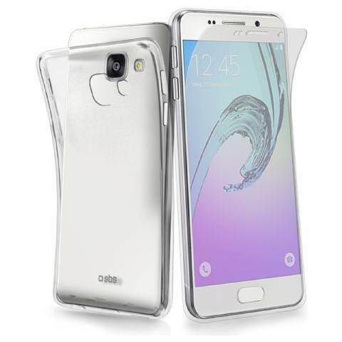 SBS Cover Aero Extraslim Per Samsung Galaxy A3 2016