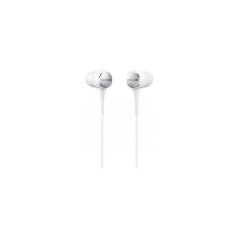 SAMSUNG Auricolare stereo in-ear 3,5mm white samsung