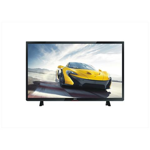 "AKAI TV LED HD Ready 32"" AKTV3222T Smart TV"