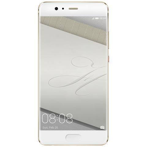 "HUAWEI P10 Plus Oro 128 GB 4G/LTE Display 5.5"" Quad HD Slot Micro SD Fotocamera 20 Mpx Android Italia"