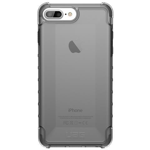 UAG Cover Antiurto Plyo per iPhone 6s Plus / 7 colore Antracite