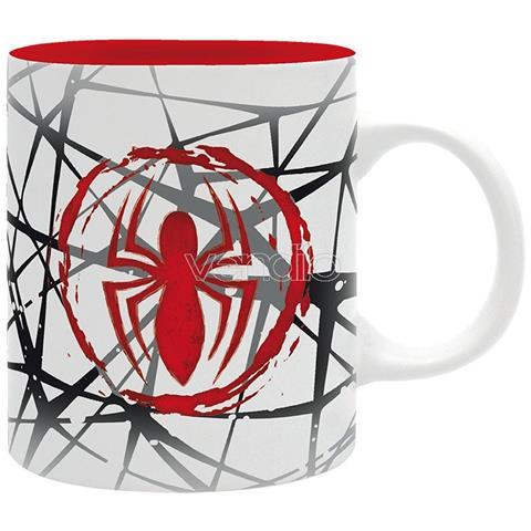 ABYSTYLE Tazza Marvel - Spiderman Design Mug Gadget