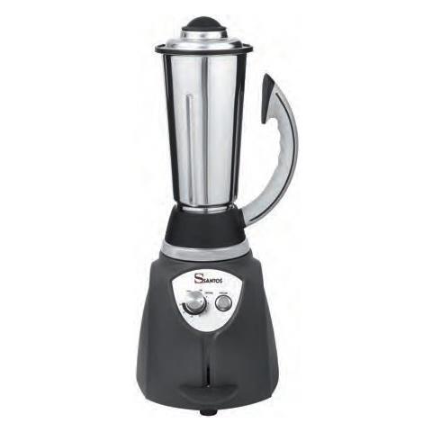 Frullatore Mixer Professionale Frullati 2 Litri Rs1098