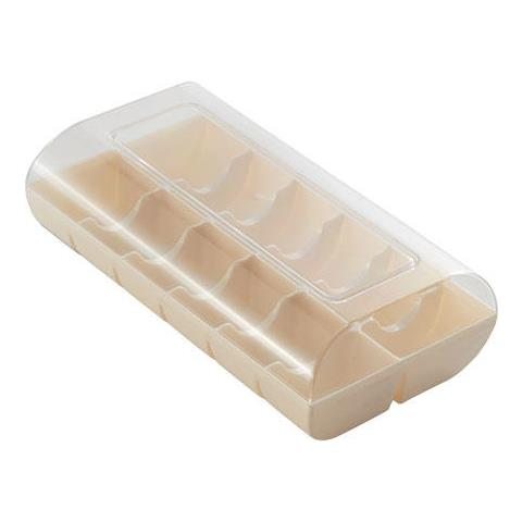 Macad– 12 - Confezione In Plastica Per 12 Macarons