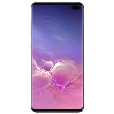 Image of Samsung Galaxy S10 5G Nero 256 GB 5G Mono Sim Display 6.7'' QHD+ Fotocamera 12 Mpx Android Vodafone Italia