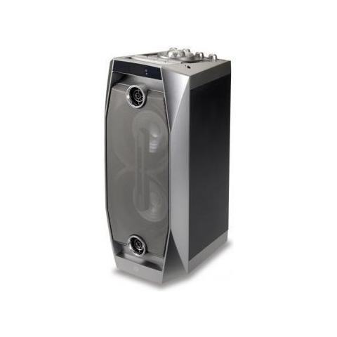 CONCEPTRONIC Speaker Audio CSPKBTBASSDISCOG Bluetooth USB - Grigio