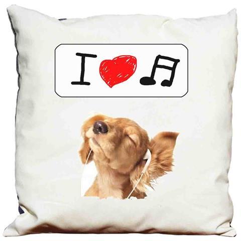Cuscino Decorativo Cani Cuccioli 2