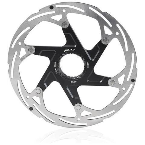 Freni Xlc Brake Disc Br X82 Componenti 140 Mm