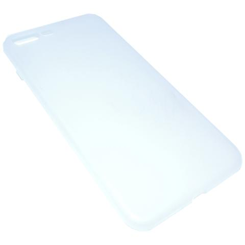 SANDBERG Cover iPhone 7 Plus soft White