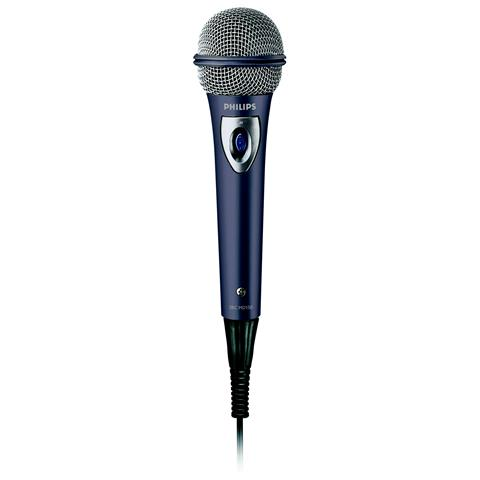 PHILIPS Sbcmd150 Microfono Cavo 3 M