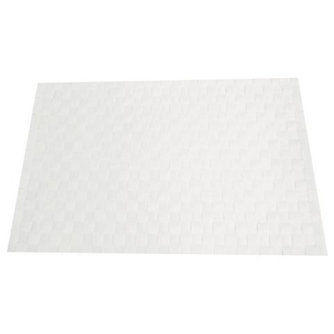 Tovaglietta Colazione Colore Bianco 45x30 cm