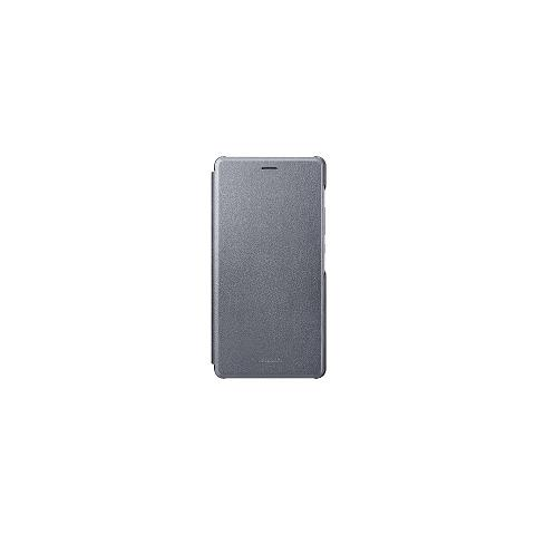 HUAWEI Flip Cover per P9 Lite grigio
