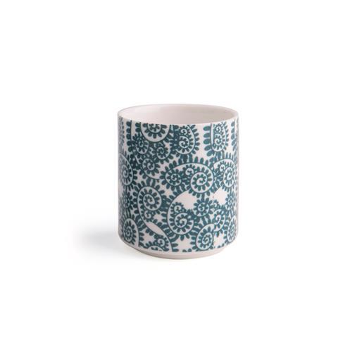 Mug Oriented Rami Blu Ml. 100