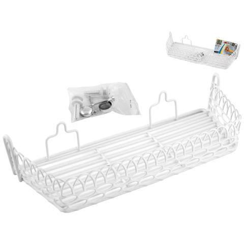 Artex Porta Cosmetici Rettangolare 1 Piano Accessori Da Bagno