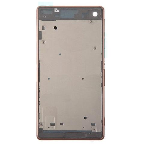 BOMA Telaio Scocca Centrale Cornice Frame Sony Xperia Z3 D6603 D6633 Rame
