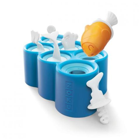 FISH POP MOLD Create i vostri ghiaccioli