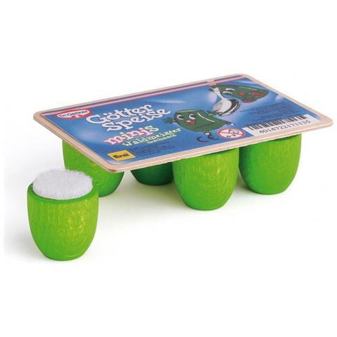 Erzi Playset17103 - Yogurtini (tipo Fruttolo) Gusto Unico