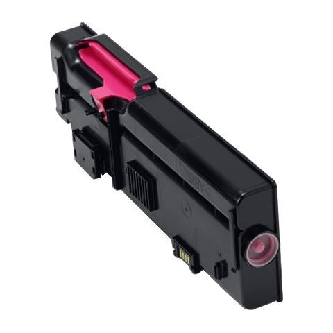 Image of GP3M4, Cartuccia, Magenta, Laser, , C2660dn / C2665dnf, Nero