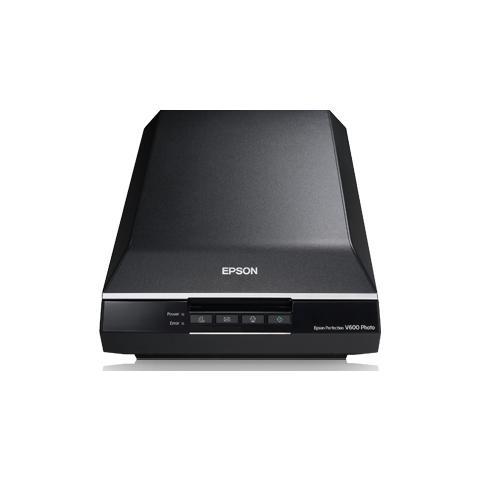 Scanner Perfection V600 A4 6400x9600 dpi USB 2.0