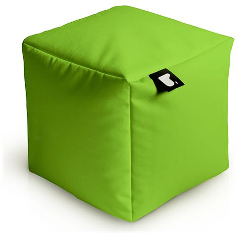 B-BAG Pouf Outdoor B-box Lime