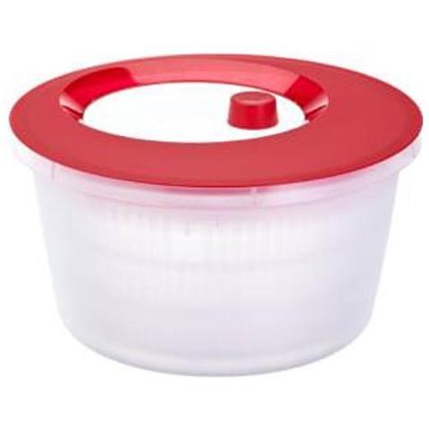Scolainsalata Basic Rosso Plastica