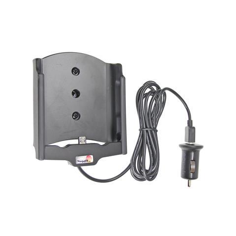 Brodit 521576 Auto Active holder Nero supporto per personal communication