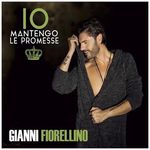 ZEUS RECORD Gianni Fiorellino - Io Mantengo Le Promesse