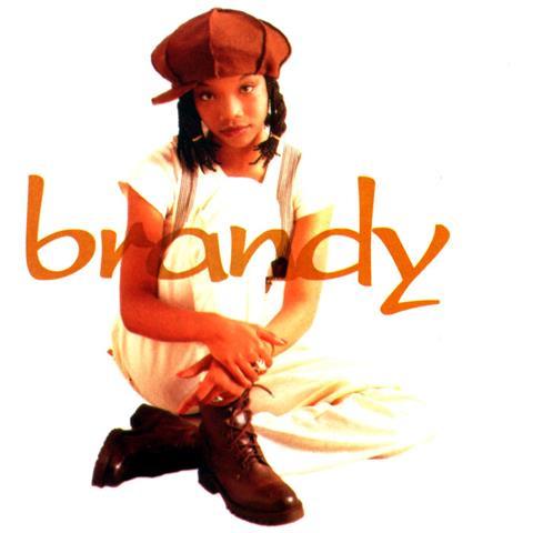 WARNER BROS Brandy - Brandy