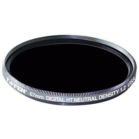 67HTND12 Densità neutra 67mm camera filters