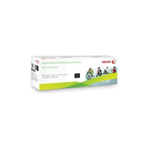 Image of 006R03465 Toner colore Nero equivalente a HP CF360A per Colour LaserJet Enterprise M552 da 6000 pagine