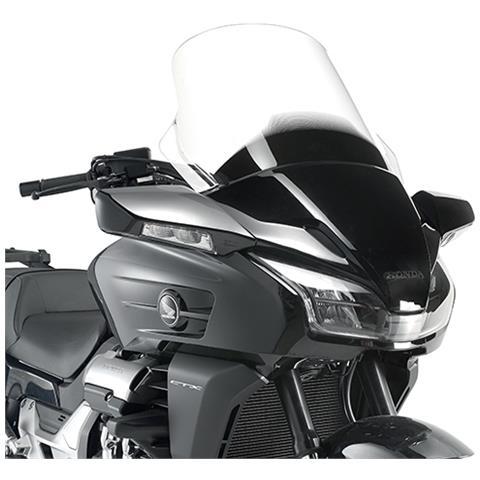 Cupolino Kappa Per Honda Modello: Ctx 1300 Anno Di Produzione: (14 - 16) Parabrezza Specif...