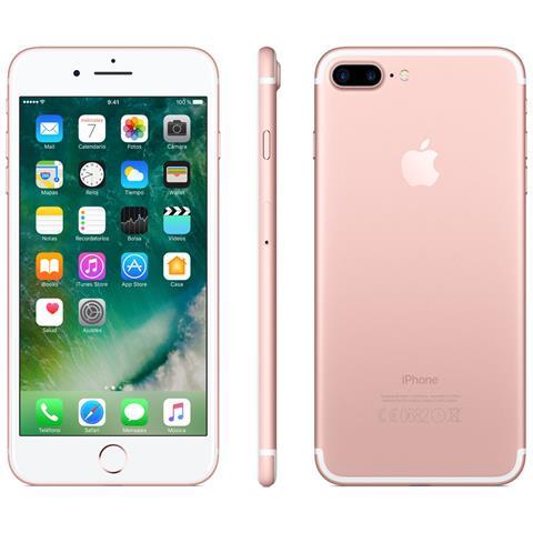 [Ricondizionato SILVER] ...iPhone 7 Plus 128 GB Oro Rosa.
