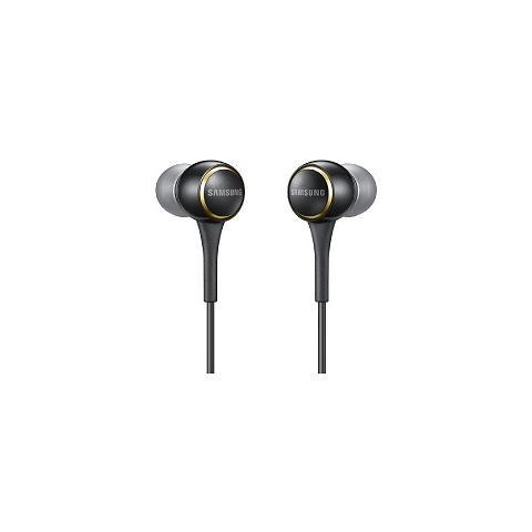 SAMSUNG Auricolare stereo in-ear 3,5mm black samsung