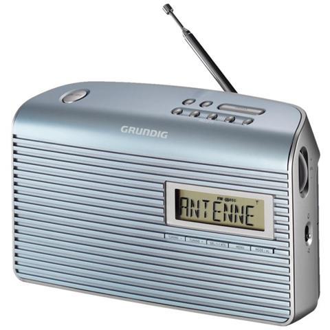 GRUNDIG GRN0695 Radio Portatile Music 65 DAB+