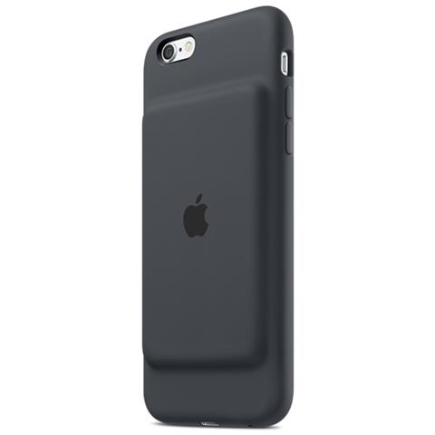 APPLE Smart Battery Case per iPhone 6s - Antracite