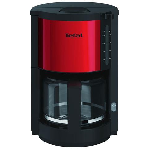 Caffè Red Steel Cm310511