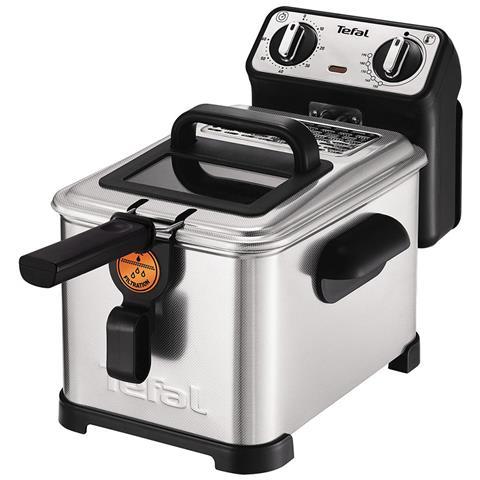 Fryer Filtra Pro