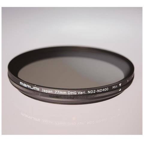DHG55VND, 5,5 cm, Nero