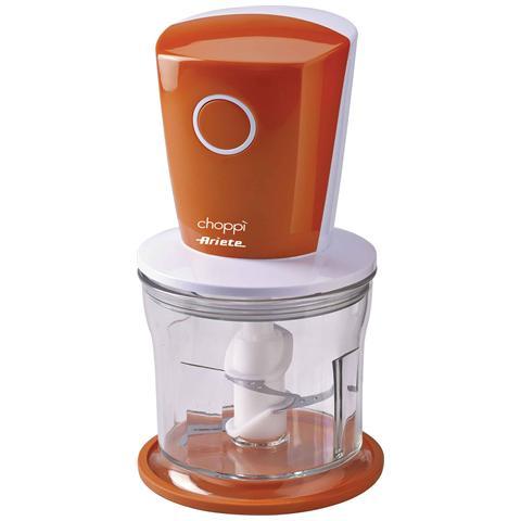 Tritatutto Choppì Potenza 200 Watt Colore Arancione