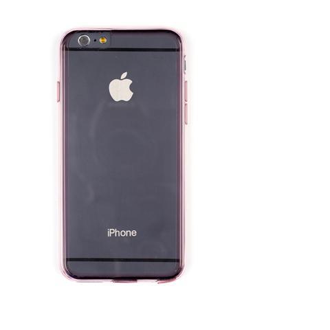 AIINO Custodia Jellies per iPhone 6 Plus / 6s Plus - Red