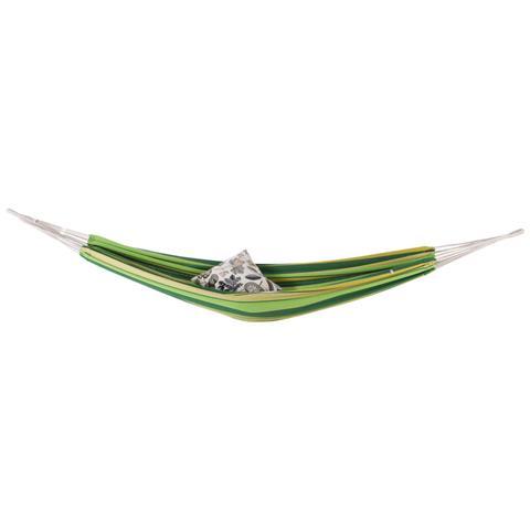 Amaca Da Giardino Bahamas - 3.6 M - Verde Melange