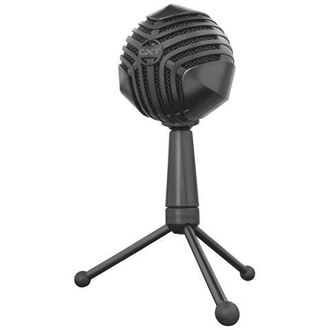 Microfono Streaming GXT 248 Luno USB con Treppiede