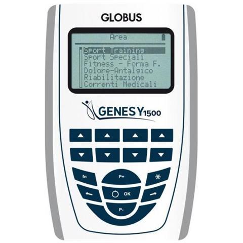 Image of elettrostimolatore Genesy 1500