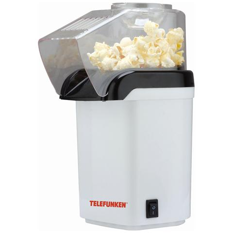 M02432 Macchina Per Pop Corn Linea Family