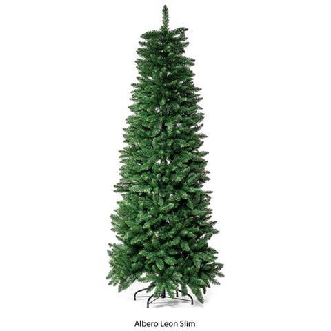 Albero Di Natale Xone.Xone Albero Leon Slim 180 Cm Eprice