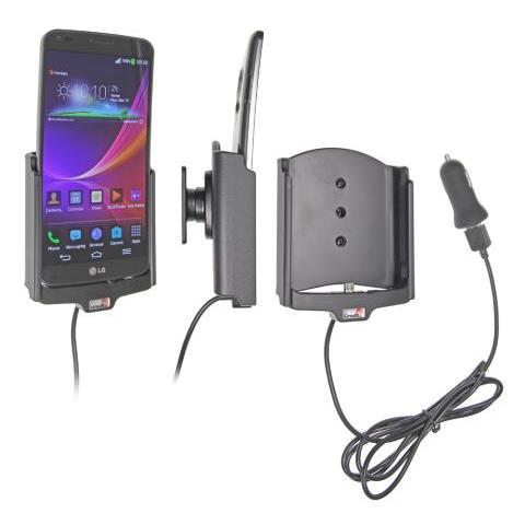 Brodit 521604 Auto Active holder Nero supporto per personal communication