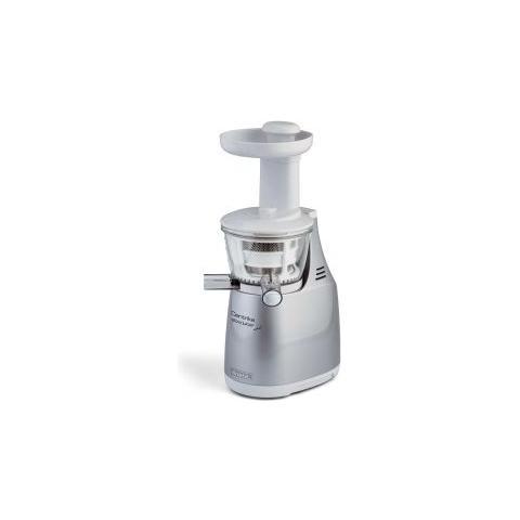 ARIETE Estrattore Succo Centrika Slow Juicer Metal