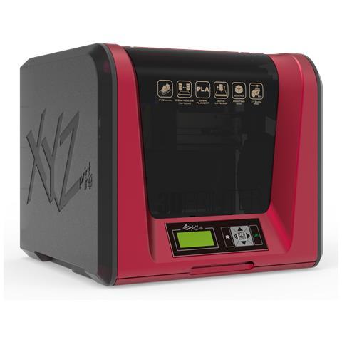 Image of Stampante 3D Da Vinci Junior 1.0 Pro PLA Stampa